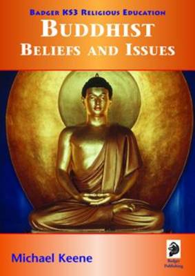 Buddhist Beliefs and Issues Student Book by Michael Keene