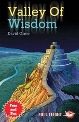 Valley of Wisdom by David Orme