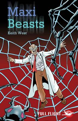 Maxi Beasts by Keith West
