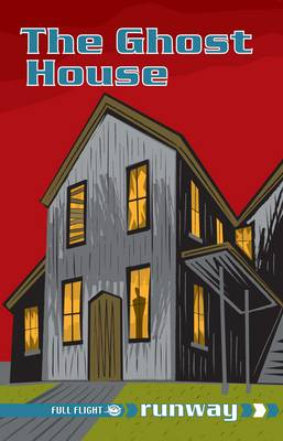 The Ghost House by Keith West, Alison Hawes