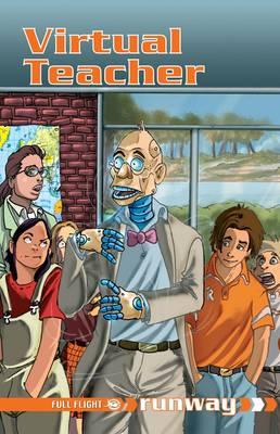 Virtual Teacher by Jonny Zucker, Alison Milford