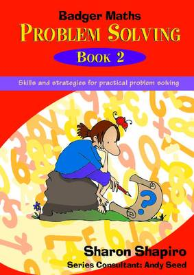 Problem Solving Year 6 Teacher Book by Sharon Shapiro