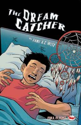 The Dream Catcher by Jane A. C. West