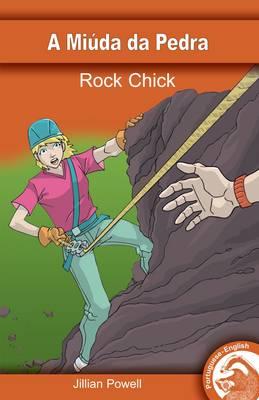 Rock Chick by Jillian Powell