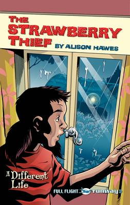 The Strawberry Thief by Alison Hawes