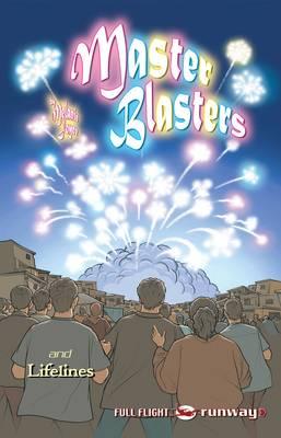 Master Blasters by Melanie Joyce