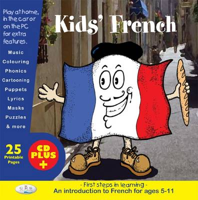 Kids' French First Steps in Learning by