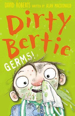 Germs! by Alan MacDonald