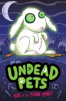 Rise of the Zombie Rabbit by Sam Hay