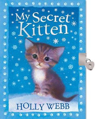 My Secret Kitten by Holly Webb