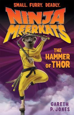 The Hammer of Thor by Gareth P. Jones