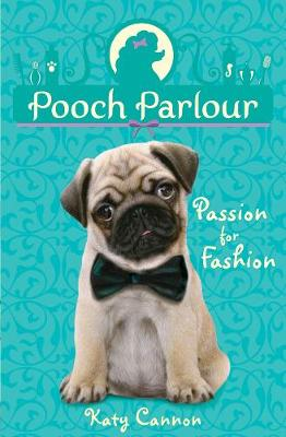 Passion for Fashion by Katy Cannon