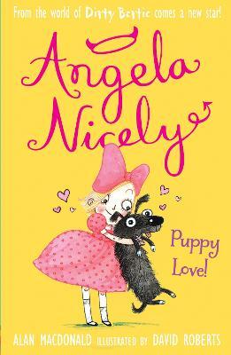 Puppy Love! by Alan MacDonald
