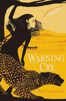Warning Cry by Kris Humphrey
