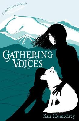 Gathering Voices by Kris Humphrey