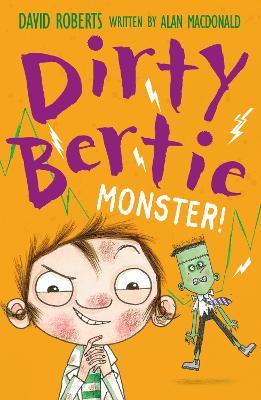 Monster! by Alan MacDonald