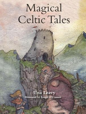 Magical Celtic Tales by Una Leavy