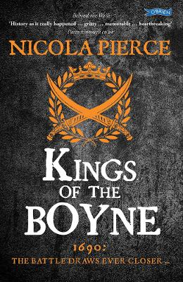 Kings of the Boyne by Nicola Pierce