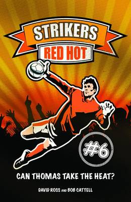Red Hot by David Ross, Bob Cattell