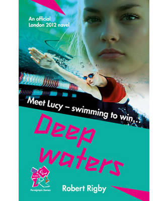 London 2012: Deep Waters by Robert Rigby