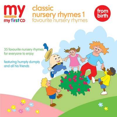 Classic Nursery Rhymes by