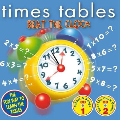 Times Tables Beat the Clock by