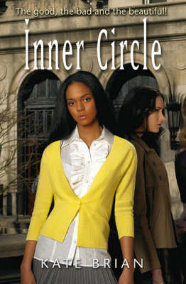 Inner Circle: A Private Novel by Kate Brian
