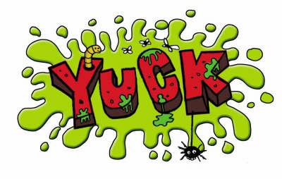 Yuck's Supercool Snotman by Matt And Dave