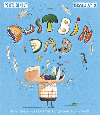 Dustbin Dad by Peter Bently
