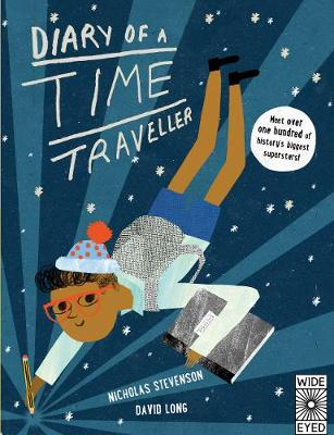 Diary of a Time Traveller by David Long