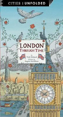 London Through Time by Angela McAllister