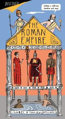 The Roman Empire by Imogen Greenberg