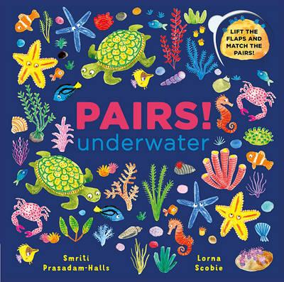 Pairs: Underwater by Smriti Prasadam-Halls