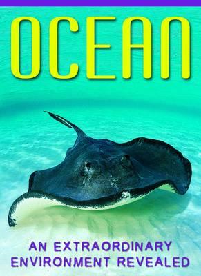 Oceans by Clint Twist