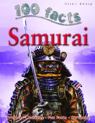 Samurai by John Malam