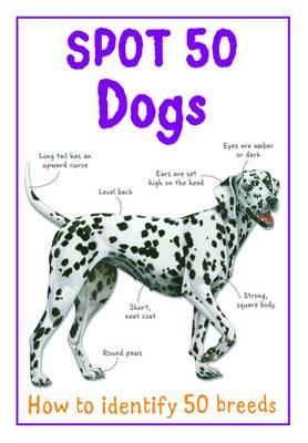 Spot 50 Dogs by Belinda Gallagher