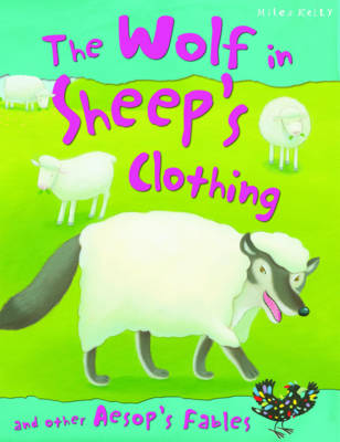 The Wolf in Sheeps Clothing by Victoria Parker