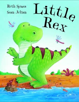 Little Rex by Ruth Symes