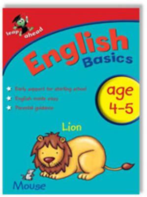 English Basics 4-5 by