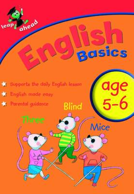 English Basics 5-6 by
