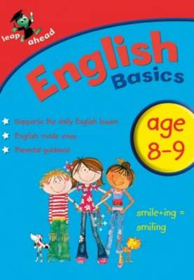 English Basics 8-9 by