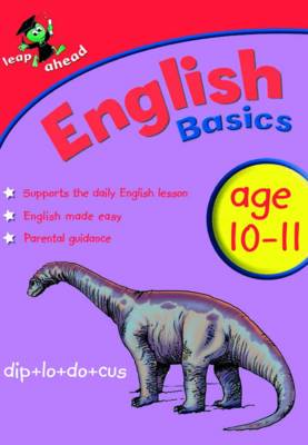 English Basics 10-11 by