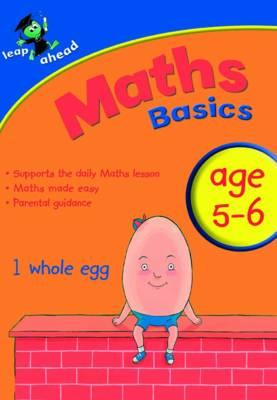 Maths Basics 5-6 by