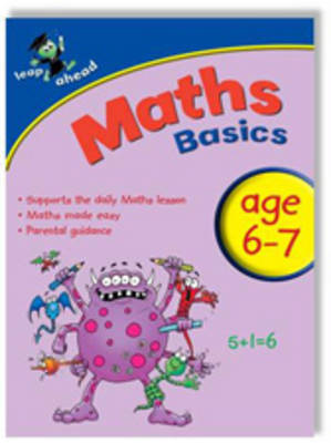 Maths Basics 6-7 by