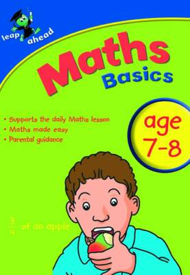 Maths Basics 7-8 by