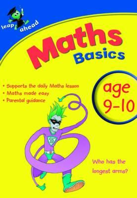 Maths Basics 9-10 by