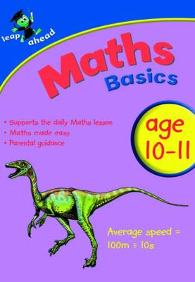 Maths Basics 10-11 by