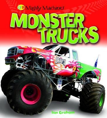 Monster Trucks by Ian Graham