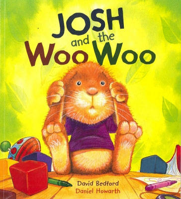 Storytime: Josh and the Woo Woo by David Bedford, Malachy Doyle