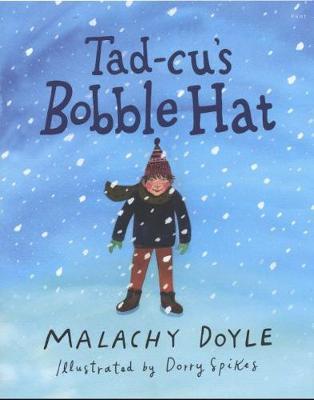 Tad-Cu's Bobble Hat by Malachy Doyle